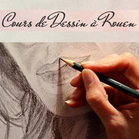 Cours de dessin à Rouen – Galerie Etre – IsaTARA