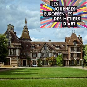 Innovation et tradition des Métiers d'Art 27, 28, 29 mars 2015 Manoir deVillers