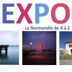 EXPOSITION LA NORMANDIE DE A à Z à CAEN du 1er juillet au 30 septembre2016