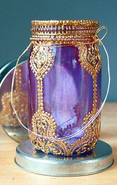 photophore-violet