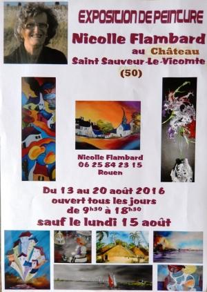 expo-peinture-saint-SAUVEUR-LE-VICOMTE