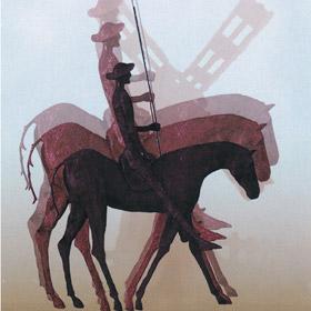 Expo L'Univers de Don Quichotte à Bois Guillaume du 15 au 23 octobre2016
