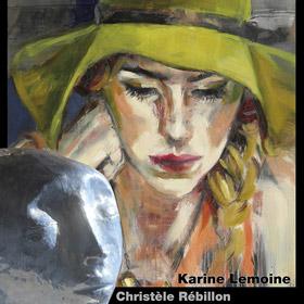 Exposition de Karine LEMOINE et Christèle REBILLON à ROUEN du 22 octobre au 3 novembre2016