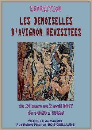expo-demoiselles-avignon-revisitees
