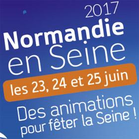 GRAND CONCOURS DE PEINTURE NORMANDIE EN SEINE le 25 juin2017