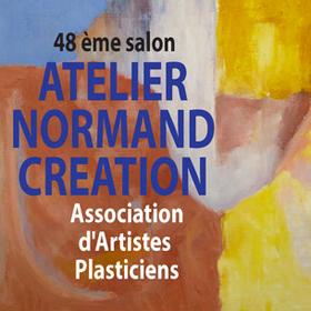 48 eme Salon Atelier Normand Création à Rouen du 27/01 au11/02/2018