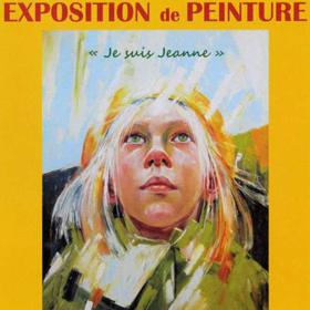 Exposition Peintures à Belbeuf(76) du 16 au 18 mars2018