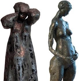 Exposition Bernard Mougin à Honfleur(14) du 28 avril au 3 juin2018
