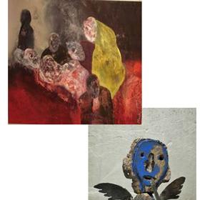 Exposition Peinture-Sculpture à Honfleur (14) du 23 juin au 22 juillet2018