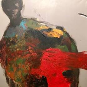 Exposition Peinture à Honfleur du 15 septembre au 7 octobre2018