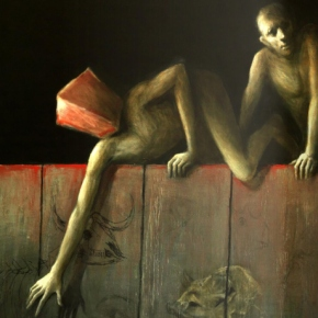 Exposition Peinture Roland Devolder à Honfleur(14) du 13 octobre au 25 novembre2018