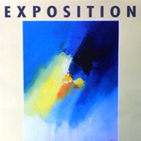 Exposition de peinture à St Aubin les Elbeuf du 1/12 au13/01/2019